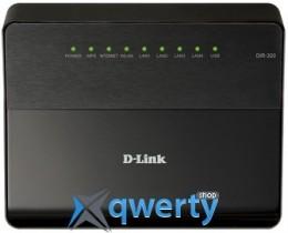 D-Link DIR-320/A