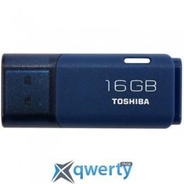 TOSHIBA 16Gb HAYABUSA blue (THNU16HAYBLUE(BL5)