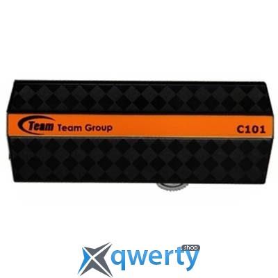 Флешка USB 16Gb Team C101 серебристый TC101316GS01