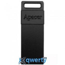 Apacer 16GB AH110 Black RP USB2.0 (AP16GAH110B-1)