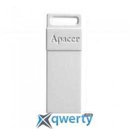 Apacer 16GB AH110 White RP USB2.0 (AP16GAH110W-1)