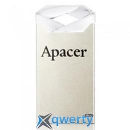 Apacer 16GB AH111 Crystal RP USB2.0 (AP16GAH111CR-1)