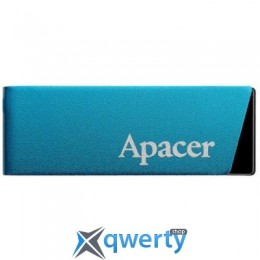 Apacer 16GB AH130 Blue RP USB2.0 (AP16GAH130U-1)