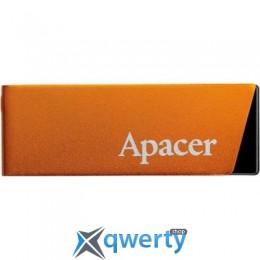 Apacer 16GB AH130 Orange RP USB2.0 (AP16GAH130T-1)