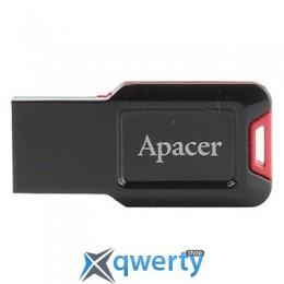 Apacer 16GB AH132 Red RP USB2.0 (AP16GAH132B-1)