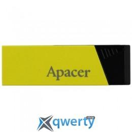 Apacer 32GB AH131 Yellow RP USB2.0 (AP32GAH131Y-1)