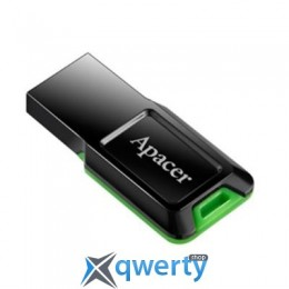Apacer 32GB AH132 Red RP USB2.0 (AP32GAH132B-1)