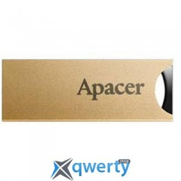 Apacer 32GB AH133 Champagne Gold RP USB2.0 (AP32GAH133C-1)