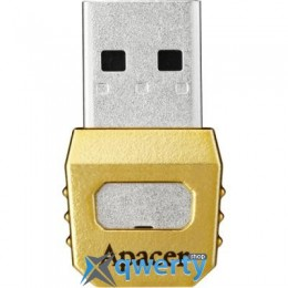 Apacer 32GB AH152 Golden RP USB3.0 (AP32GAH152C-1)