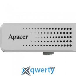 Apacer 32GB AH323 White RP USB2.0 (AP32GAH323W-1)