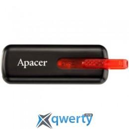 Apacer 32GB AH326 Black RP USB2.0 (AP32GAH326B-1)