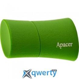 Apacer 64GB AH153 Green RP USB3.0 (AP64GAH153G-1)
