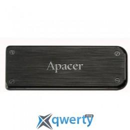 Apacer 64GB AH325 Black RP USB2.0 (AP64GAH325B-1)