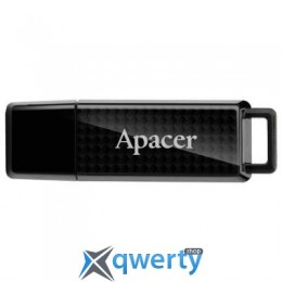 Apacer 64GB AH352 Black RP USB3.0 (AP64GAH352B-1)