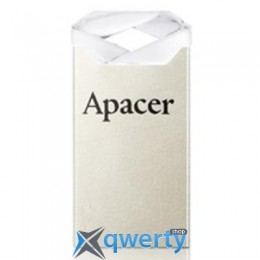 Apacer 8GB AH111 Crystal RP USB2.0 (AP8GAH111CR-1)
