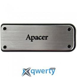 Apacer 8GB AH328 Silver RP USB2.0 (AP8GAH328S-1)