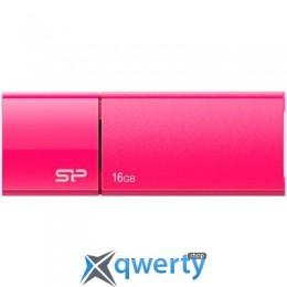 Silicon Power 16GB Ultima U05 USB 2.0 (SP016GBUF2U05V1H)