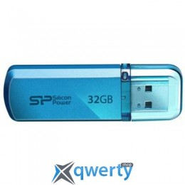 Silicon Power 32GB Helios 101 USB 2.0 (SP032GBUF2101V1B)