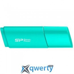 Silicon Power 8GB Ultima U06 USB 2.0 (SP008GBUF2U06V1B)
