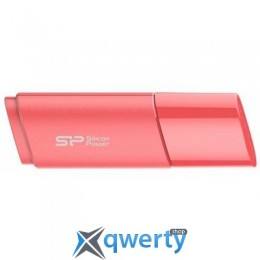 Silicon Power 8GB Ultima U06 USB 2.0 (SP008GBUF2U06V1P)