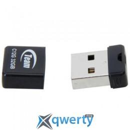 Team 32GB C12G Black USB 2.0 (TC12G32GB01)