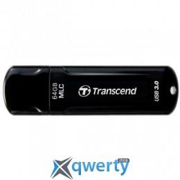 Transcend 64GB JetFlash 750 USB 3.0 (TS64GJF750K)