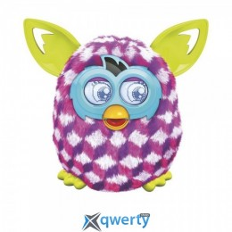 Furby Boom 01 (Pink cubes)
