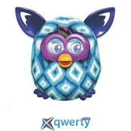 Furby Boom 03 (Blue Diamonds)