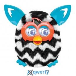 Furby Boom 13 (Zigzag Stripes)