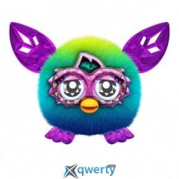 Furby Furbling 13 (Cristal Green/Blue)