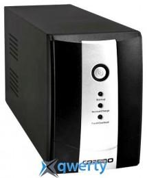Gresso 500VA With AVR Off-Line