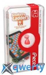 iPieces IPad Snakes and ladders