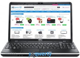 Fujitsu Lifebook A512 (VFY:A5120M62C5RU)