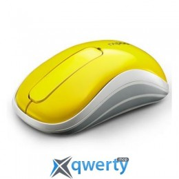 Rapoo Touch Mouse T120p Yellow