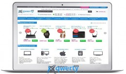 Apple New MacBook Air 11 MJVP2 2015 MJVP2UA/A Официальная гарантия.