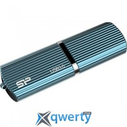 Silicon Power 64Gb MARVEL M50 Aqua Blue USB3.0 (SP064GBUF3M50V1B)