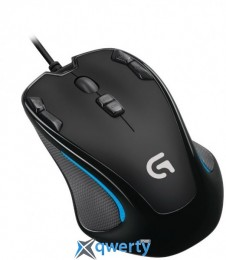 LOGITECH Gaming Mouse G300s (910-004345)