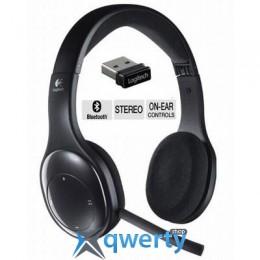 Logitech H800 Wireless Headset (981-000338)