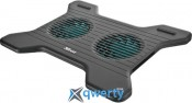 TRUST XSTREAM BREEZE NOTEBOOK COOLING STAND BLACK