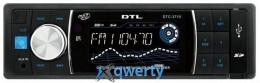 DTL DTC-3710 синий