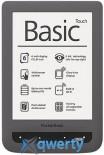 PocketBook 624 Basic Touch Grey (PB624-Y-WW)