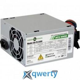 GreenVision GV-PS ATX S400/8
