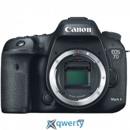Canon EOS 7D Mark II body Официальная гарантия!