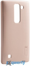 NILLKIN LG Spirit - Super Frosted Shield (Gold)