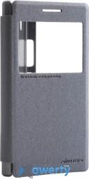 NILLKIN Lenovo P70 - Spark series (Black)