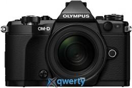 OLYMPUS E-M5 MARK II 12-50 KIT BLACK/BLACK Официальная гарантия!