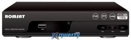 ROMSAT DVB-T2 T2050