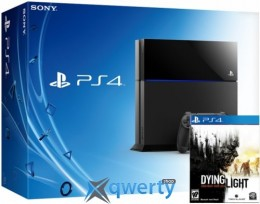 Sony Playstation 4 + Dying Light