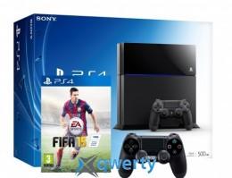 Sony Playstation 4 + FIFA 15
