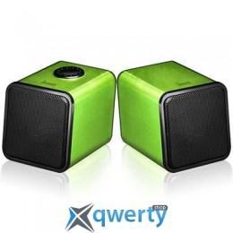 Divoom Iris 02 (Iris-02 USB, green)